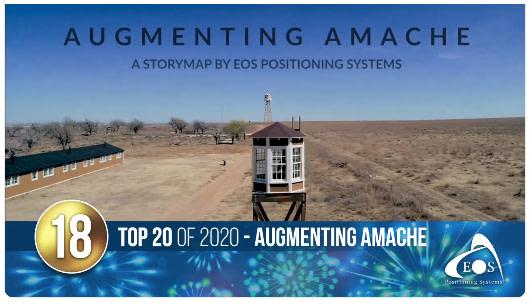 Augmenting Amache