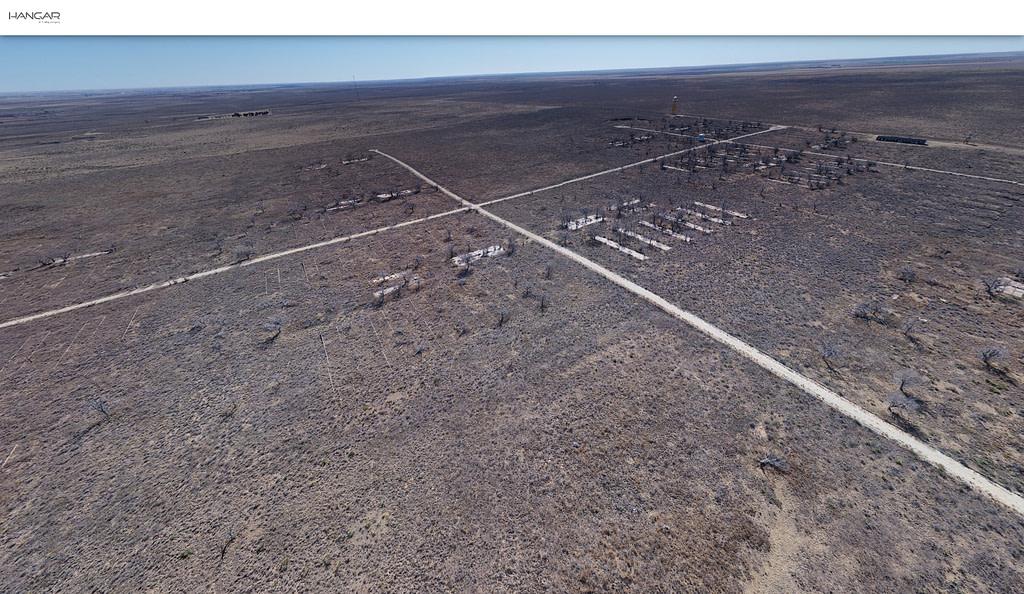 Amache 360 Panorama